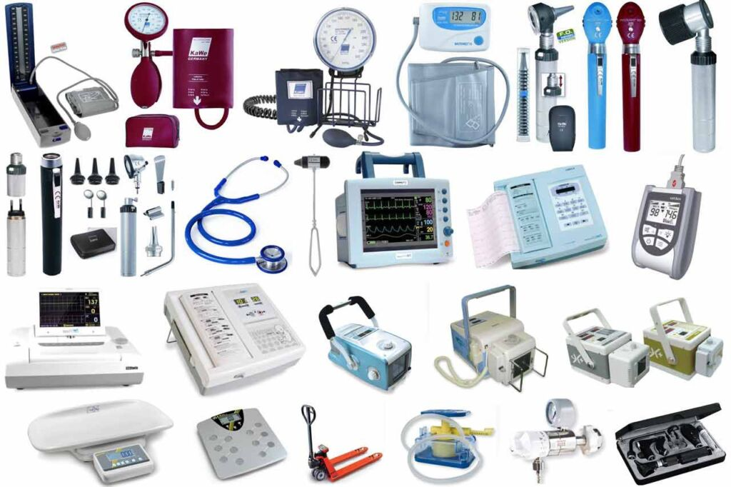 Free up space and track assets. Donate your old or unused medical equipment. Contact us for details