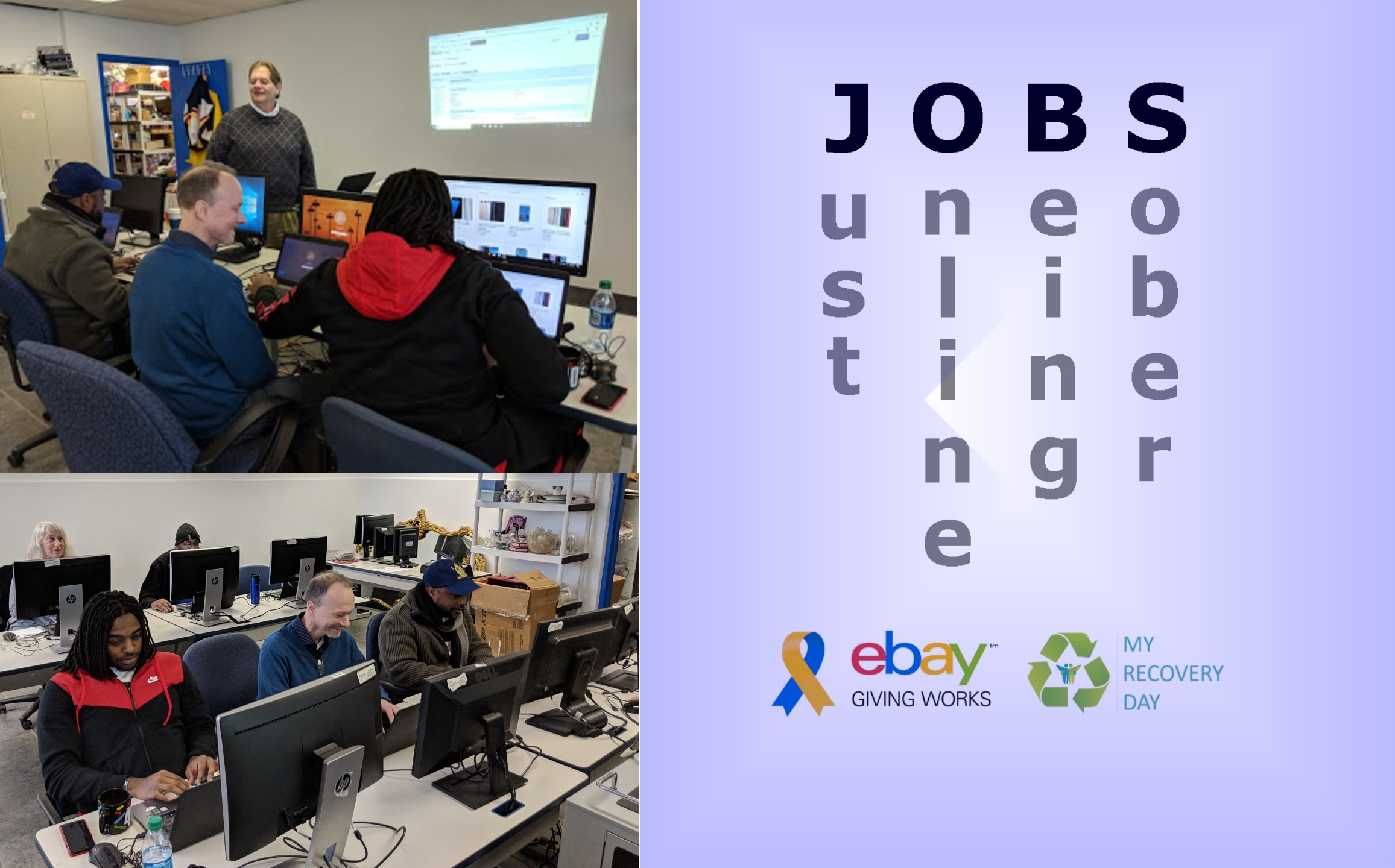 The JOBS Program
